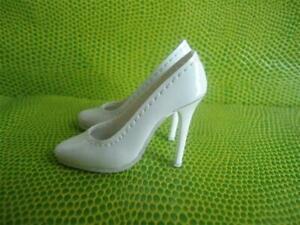 """Tonner 16"""" Ellowyne Wilde/Antoinette doll Shoes (2020 T-14)"""