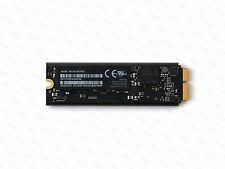 Apple 256GB Flash SSD SSUAX/XP941/JPU256 655-1803 w/ Heatsink 2013/2015 Mac Pro