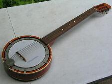 altes kleines Vintage Musima  Banjo