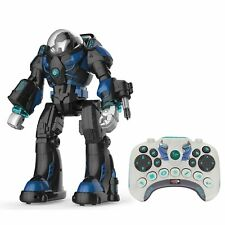 Jamara Robot Spaceman schwarz Infrarot