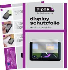 3x Garmin nüvi 1490Tpro Schutzfolie klar Displayschutzfolie Folie Display Schutz