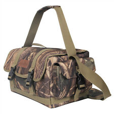 Heavy Duty Military Hunting Camo Tote Bag Duffle Shoulder Case Fishing Hiking