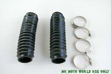 CJ750-front shock absorber rubber sleeves BMW R71/R75 URAL/DNEPR/M72 2pcs