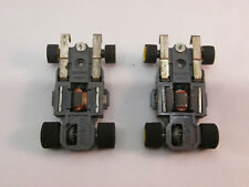 AURORA AFX 2 G-PLUS CHASSIS ~ WIDE STYLE ~ OILED & SMOOTH RUNNING ~ VN COND