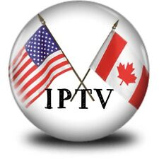 USA CANDA INDIA IPTV PREMIUM 2 MONTH SUBSCRIPTION. Other countries Available Too