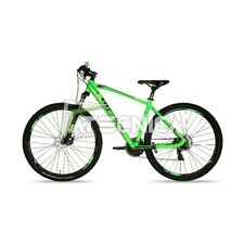 Mountain bike alluminio Whistl Beta 9598W L cambio Shimano cerchi 29 freni disco