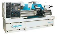Colchester Metalworking Lathes