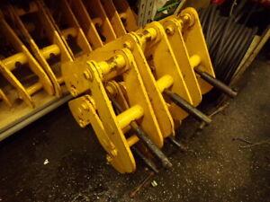 beam clamps 5 Ton