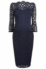 Lace 3/4 Sleeve Regular Size NEXT Dresses for Women