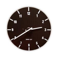 Uhr Zeituhr Zeit-Anzeige Kombiinstrument Tacho BMW E30 MOTOMETER 62131377371