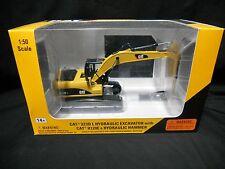 Caterpillar Constr. Collection 323DL Hydraulic Excavator/H120Es Hydraulic Hammer