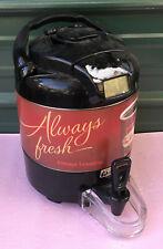 Bunn Tf Server 1 Gallon Coffee Dispenser Brewer Urn 427000051 Top Digital