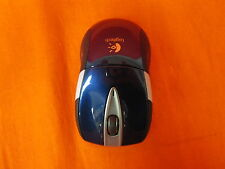 Logitech Wireless Mouse M525 Navy/grey Incomplete Very Good 8724