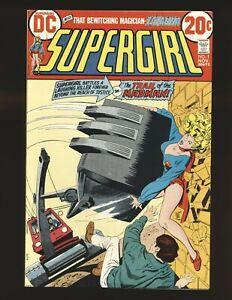 Supergirl (1972) 1 2 3 4 6 7 8 9 10 High Grade VF/NM