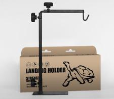 Reptile Light Stand Reptile Vivarium Adjustable Tortoise Table Heat Lamp Fixture