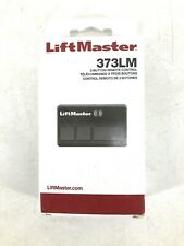 Lift Master 3 Button Remote Control 373LM