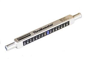 """Blichmann ThruMometer In-line Thermometer 3/8"""""""