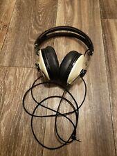 Sennheiser MOMENTUM M2 AEBT Headphones Wireless Over-Ear Ivory Bluetooth NFC