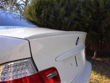 SPOILER ALERON MALETERO TRONCO para BMW E46 SERIE 3 CONVERTIBLES 98-06 TIPO M M3