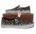 Vans Slip On Desert Camo Mens Size 11.5 Desert Storm  Skateboarding Casual Shoes