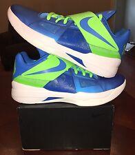 Nike KD 4 Iv ID Sprite Nerf 9 Jordan Yeezy Bhm Pearl 6 7 8 Galaxy 12.5 Db Bin 11