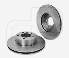UAT Power Disc Disques De Frein 324 mm ventilée naturellement Essieu avant pour BMW