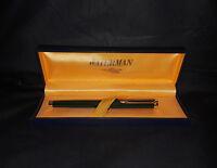 Vintage 18K Waterman 16031 Green Laquer Ideal Paris Fountain Pen (Brand New!)