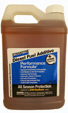 STANADYNE 38566 Diesel Performance Formula Additive 64 OZ 1/2 Gallon