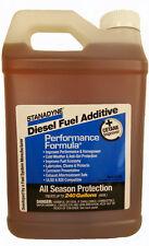 STANADYNE 38566 Diesel Performance Formula Additive 64 OZ 1/2 Gallon