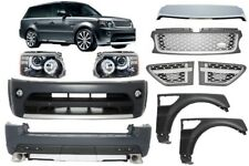 Body Kit estetico RANGE ROVER SPORT FACELIFT 2005 > 2013 L320 grafia design full