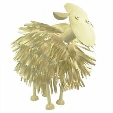 """""""Romney Ray"""" Sheep Sculptures"""