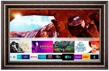 Samsung UE43NU7400 43 Inch Smart 4k Ultra HD TV HDR in Black a Rated