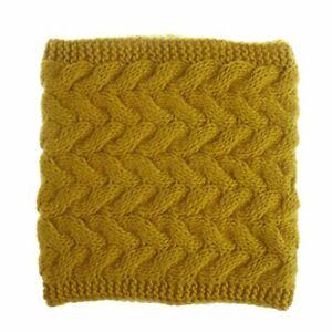 Women Winter Hats Warm Cap Bonnet Beanie Hat Knit Fashion Headwear Accessories