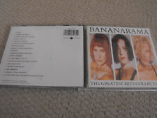 Bananarama - Greatest Hits Collection (1999)