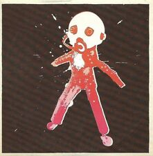 PETER GABRIEL<>MAIL ON SUNDAY PROMO CD ~