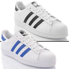 Zapatillas deportivas de hombre adidas Originals color principal blanco