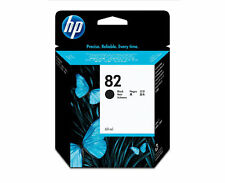 HP 82 Inkjet Cartridge Black