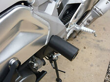 APRILIA RSV 2004-2009 Bouchons Crash CHAMPIGNONS protection sliders BOBINE r9a6