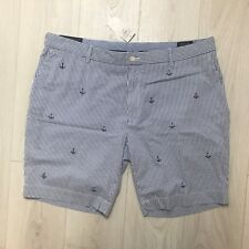 Ralph Lauren Polo Mens Shorts Size W42 100 Genuine