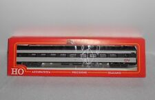HO RIVAROSSI 85' CANADIAN NATIONAL LIGHTWEIGHT PASSENGER COACH  NIB