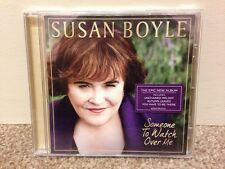 Susan Boyle - Someone to Watch Over Me (2011)