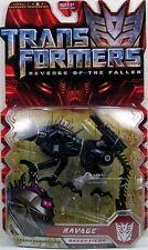 Transformers 2 Revenge of the Fallen Deluxe Action Figure – Ravage