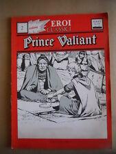 PRINCE VALIANT - Eroi classici a colori Sorry Club n°2 Ennio Ciscato [D32] BUONO