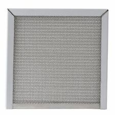 "HoodMart Commercial Kitchen Exhaust Hood - Aluminum Mesh Filter 12""x12"""