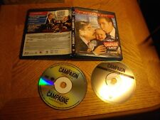 The Campaign (Blu-ray/DVD, 2012, Canadian Extended Cut Bilingual)
