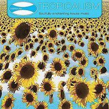 Tropicalism by Nicolas Matar (CD, Apr-2002, Razor & Tie)