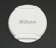 Nikon LC-N40,5 WEISS Objektivdeckel für 1Nikkor 18,5mm f1.8 (NEU/OVP)