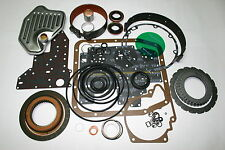 Ford AODE 4x4 1992-1995 Master Rebuild Kit Automatic Transmission Overhaul AOD-E