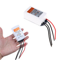 DC 12V 18W power supply led driver adapter transformer switch for led strip Sa