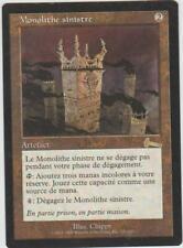 ►Magic-Style◄ MTG - Grim Monolith / Monolithe sinistre - Urza's Legacy - EX